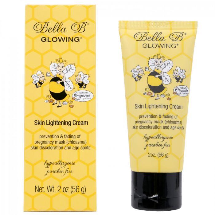 Kem dưỡng sáng da, mờ nám Bella B Glowing Skin Lightening Cream 56g cho mẹ bầu và sau sinh