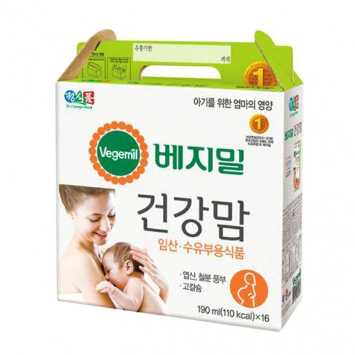 Combo 3 thùng Sữa hạt cho mẹ bầu và cho... - 10118537 ,  ,  , 0 , Combo_3_thung_Sua_hat_cho_me_bau_va_cho_con_bu_Vegemil_Han_Quoc_16_hop_thung-100120010 , bibabo.vn , Combo 3 thùng Sữa hạt cho mẹ bầu và cho...