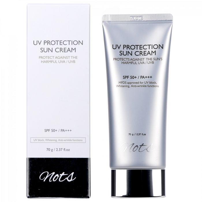 Kem chống nắng NoTS UV Protection Sun Cream SPF50+/PA+++