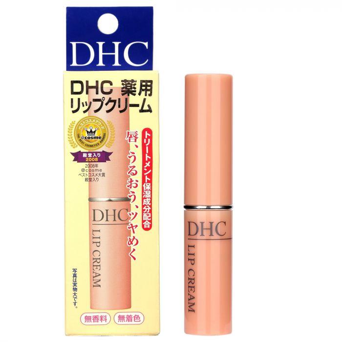 Son dưỡng môi DHC Nhật Bản 1,5g trị thâm môi